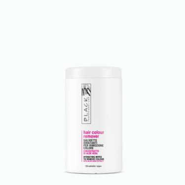 Hair Colour Remover - Salviette idratanti per rimozione colore