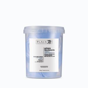 Bleaching Powder - Polvere decolorante azzurra