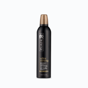 Ultra strong | Mousse formula anti-umidità