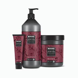 Trattamento capelli colorati – Rouge