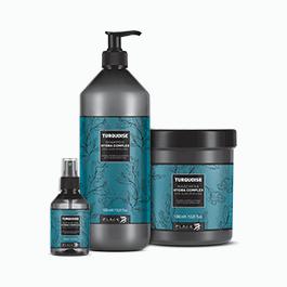 Trattamento capelli sottili – Turquoise