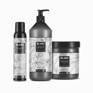 Trattamento volumizzante per capelli normali e sottili - Blanc